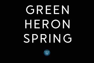 Green Heron Spring Residential