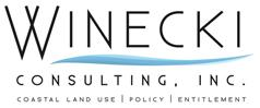 Winecki Consulting Logo